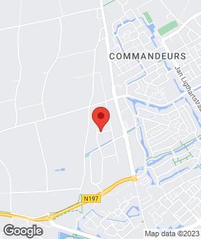 Locatie H. Vendel autotechniek op kaart