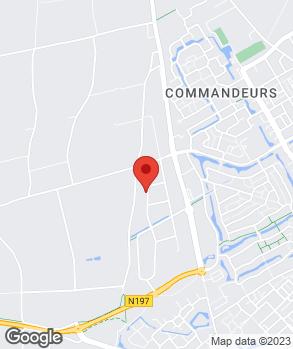 Locatie Autobedrijf Van Etten op kaart