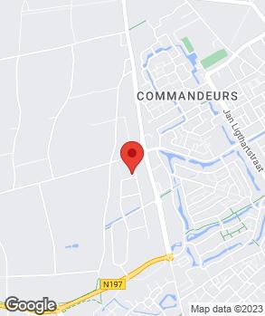 Locatie Autoservice R. van Sikkelerus B.V. op kaart