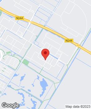 Locatie Automobiel Associatie Van den Enghel op kaart