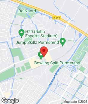 Locatie Autobedrijf Bertus Beets op kaart