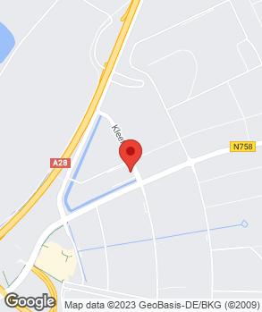 Locatie In de Wal Auto's B.V. op kaart