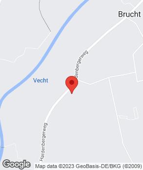 Locatie Bouma Auto's op kaart