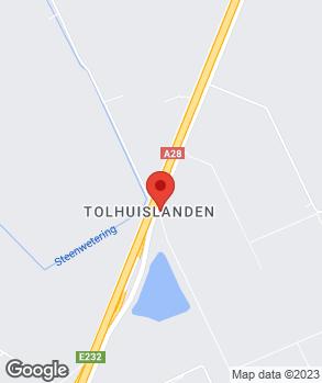 Locatie Autobedrijf Henk van Marle op kaart
