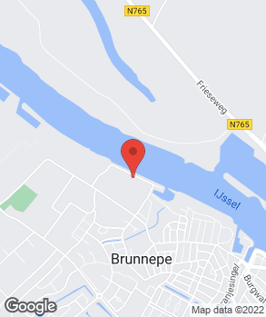Locatie Hans Autoservice op kaart