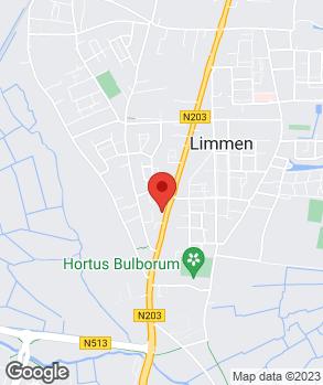 Locatie Intercar Occasions op kaart