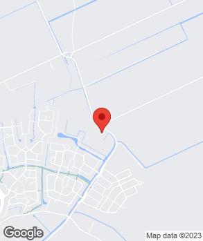 Locatie Wezenberg Atrop B.V. op kaart