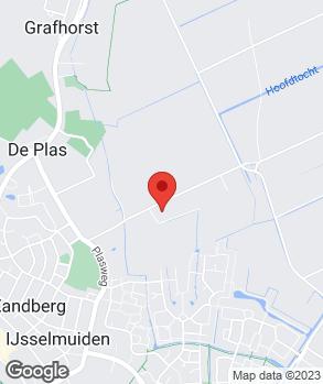 Locatie Autobedrijf Nieuwbroek op kaart