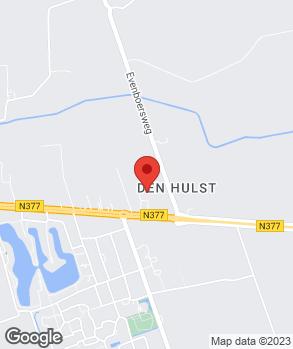 Locatie Autobedrijf van Lente op kaart