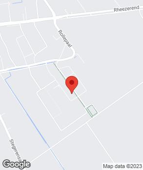 Locatie Autobedrijf Koerhuis op kaart
