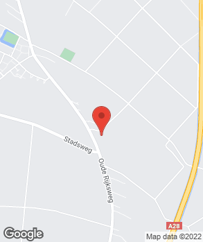 Locatie Luuk Hoeve op kaart