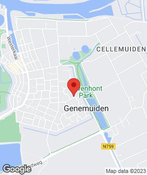 Locatie Automobiel Service Remco op kaart