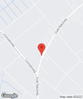 Locatie Garage Rouveen B.V. op kaart