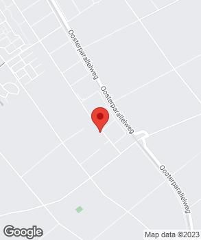 Locatie Russcher Auto's B.V. op kaart
