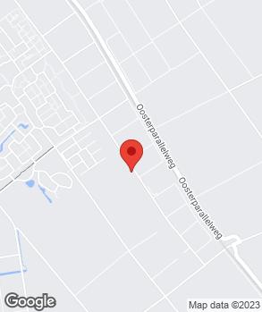 Locatie Autoservice J. Bisschop op kaart