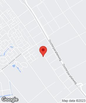Locatie Bert Bloemert Auto- en Schadebedrijf op kaart