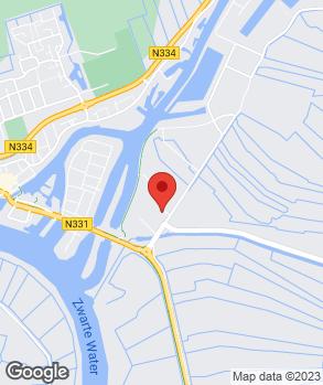 Locatie Autohandel Varsema op kaart