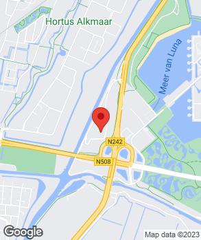 Locatie Autoservice Beco op kaart
