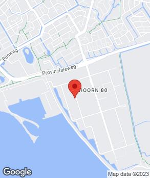 Locatie Autobedrijf Imola op kaart