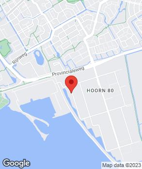 Locatie Horstman Occasion Dealer op kaart