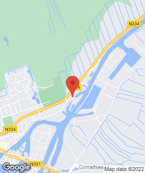 Locatie Automobielbedrijf Enting B.V. op kaart