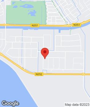 Locatie Autobedrijf Pul op kaart