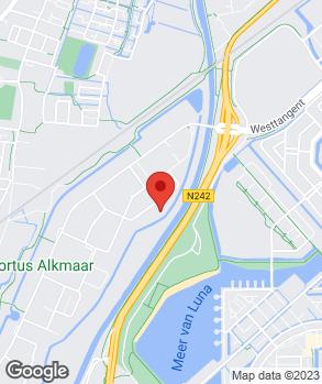 Locatie Doma Cars op kaart