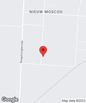 Locatie Autobedrijf Zwiep op kaart
