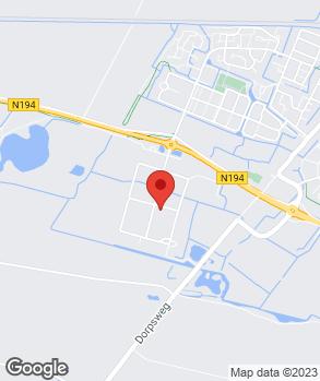 Locatie Autoservice Zwanenburg op kaart