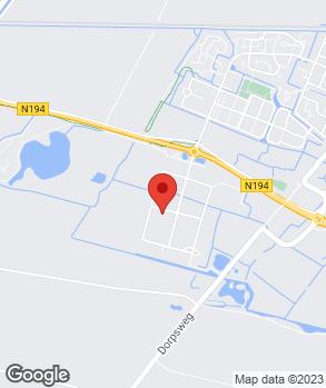 Locatie Estate-Services op kaart