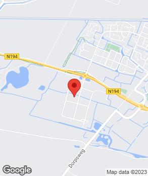 Locatie Obdam Auto's op kaart