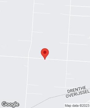 Locatie Autosloperij Smit op kaart