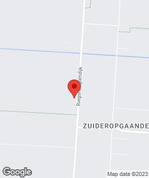 Locatie Autobedrijf P. Martens B.V. op kaart