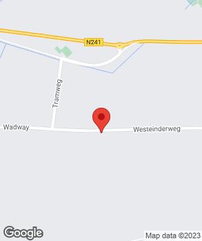 Locatie Autobedrijf Veza op kaart