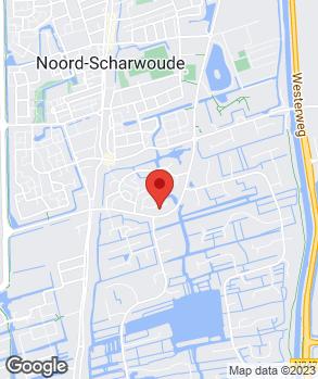 Locatie Lcar klassieker service op kaart