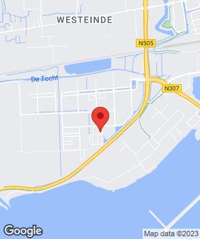 Locatie Elbay Auto & Bandenservice op kaart