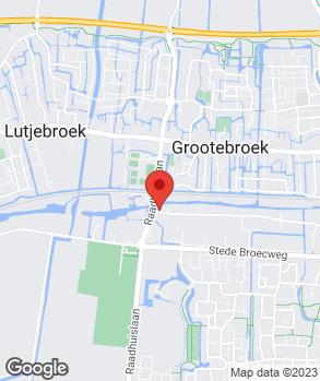 Locatie Anton's Auto Business op kaart