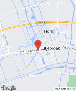 Locatie Autobedrijf Kager op kaart