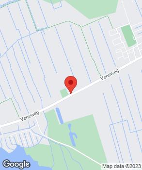 Locatie Banden Service Kok Wanneperveen op kaart