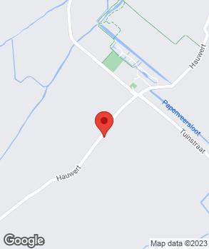 Locatie Autobedrijf J. Balk V.O.F. op kaart