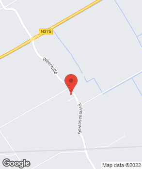 Locatie Autobedrijf De Boo op kaart