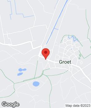 Locatie Garage Hoexum V.O.F. op kaart