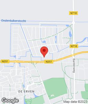 Locatie Autobedrijf Errol op kaart