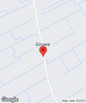 Locatie Glas Autobedrijf B.V. op kaart