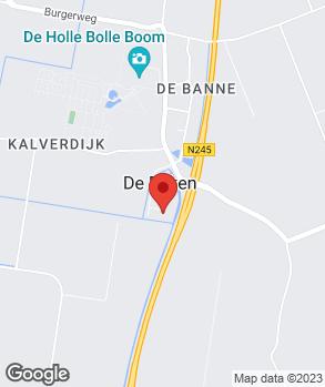 Locatie Autozorg op kaart
