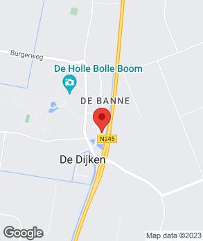 Locatie jwwagenaarauto.nl op kaart