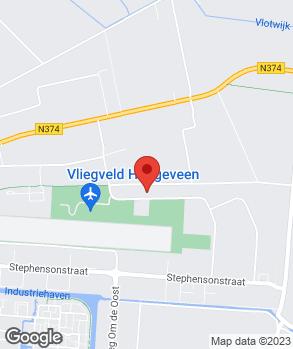 Locatie Autoservice Gert Boertien B.V. op kaart