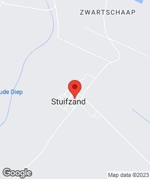 Locatie De Jong Auto's op kaart
