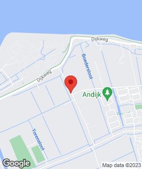 Locatie Garage Groot op kaart