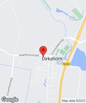 Locatie Autobedrijf Koelman op kaart